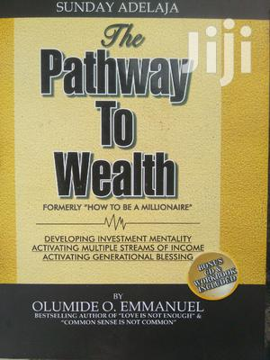 Pathway to Wealth   Books & Games for sale in Central Region, Awutu Senya East Municipal