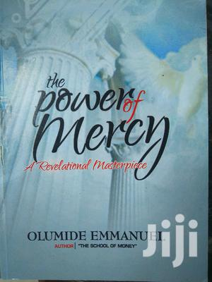 The Power of Mercy   Books & Games for sale in Central Region, Awutu Senya East Municipal