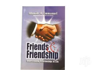 Friends& Friendship   Books & Games for sale in Central Region, Awutu Senya East Municipal