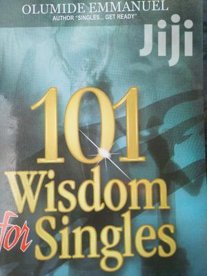 101 Wisdom for Singles   Books & Games for sale in Central Region, Awutu Senya East Municipal