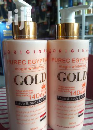 Pure Egyptian Gold   Skin Care for sale in Greater Accra, Ga East Municipal