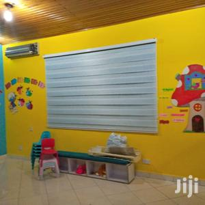 Lovely Window Blinds Perfect for Schools,Offices,Etc   Windows for sale in Greater Accra, Darkuman
