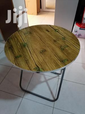 Quality Foldable Table   Furniture for sale in Greater Accra, Adabraka