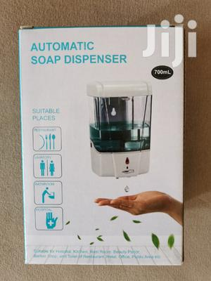 Alcohol Hand Sanitizer Dispenser | Home Accessories for sale in Greater Accra, Adenta