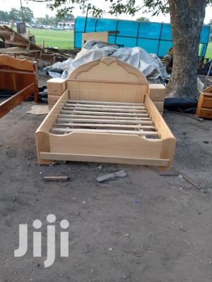 Double Bed   Furniture for sale in Greater Accra, Tema Metropolitan