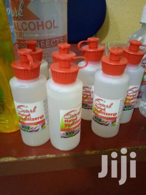 Eveark Hand Sanitizer | Skin Care for sale in Greater Accra, Darkuman