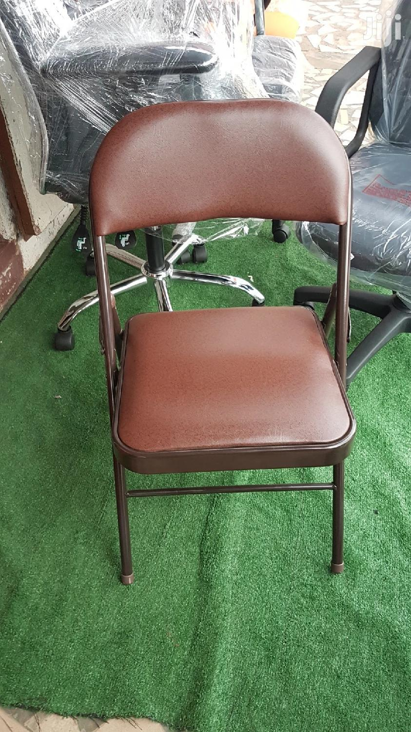 Archive: Foldable Chair