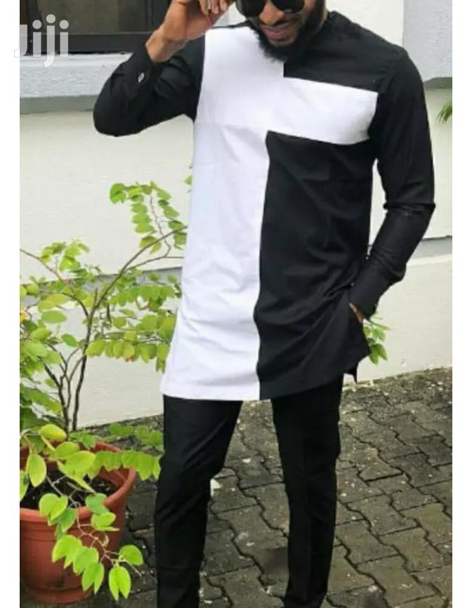 Men's Kaftan Top and Down Wear | Clothing for sale in Accra Metropolitan, Greater Accra, Ghana