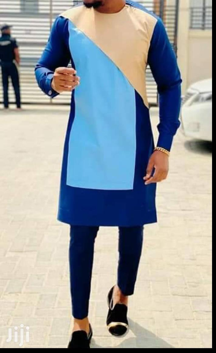 Quality Men's Kaftan | Clothing for sale in Accra Metropolitan, Greater Accra, Ghana