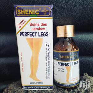 Shenic Perfect Leg Repair and Whitening Oil. | Skin Care for sale in Greater Accra, Adenta
