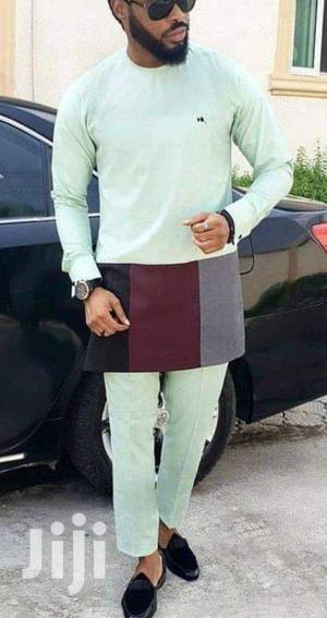 Men's Kaftan Top and Down Wear | Clothing for sale in Greater Accra, Accra Metropolitan