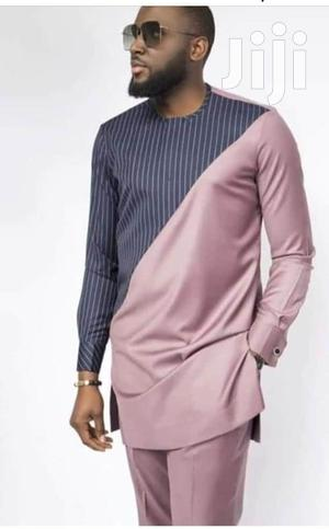 Men's African Kaftan Top and Down | Clothing for sale in Greater Accra, Accra Metropolitan