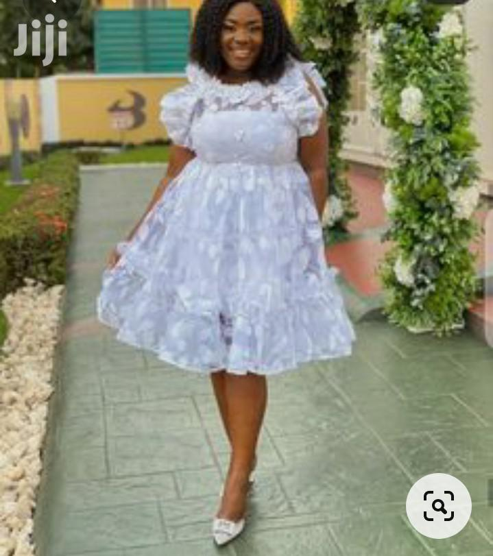 Ladies Lace Dresd | Clothing for sale in Accra Metropolitan, Greater Accra, Ghana