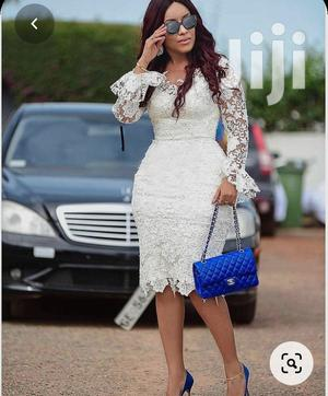 Ladies Lace Dress | Clothing for sale in Greater Accra, Accra Metropolitan