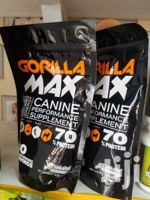 Gorilla Max   Pet's Accessories for sale in Greater Accra, Lartebiokorshie