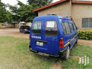 Nissan Vanette Mini Bus   Buses & Microbuses for sale in Central Region, Awutu Senya West