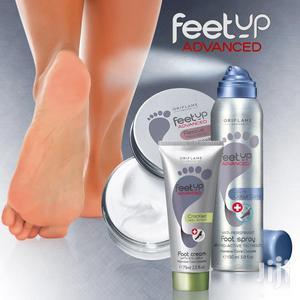 Feet Up Spray | Bath & Body for sale in Greater Accra, Osu