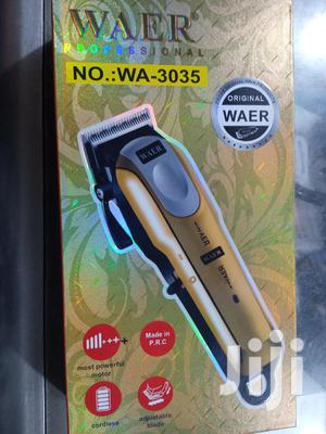 Cordless Professional Hair Clipper | Tools & Accessories for sale in Greater Accra, Dansoman