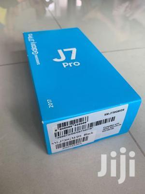 New Samsung Galaxy J7 Pro 32 GB | Mobile Phones for sale in Ashanti, Kumasi Metropolitan