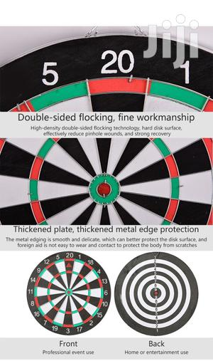Safety Dart Board Game Set | Books & Games for sale in Greater Accra, Accra Metropolitan