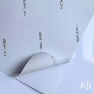 Inkjet Photo Paper Sticker | Stationery for sale in Greater Accra, Accra Metropolitan