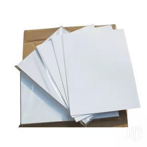 A3 And A4 Sublimation Papers | Stationery for sale in Greater Accra, Accra Metropolitan