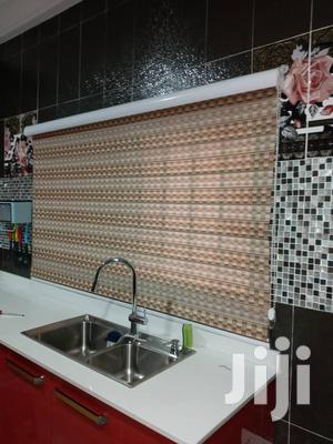 Installation Free Curtains Blinds | Building & Trades Services for sale in Greater Accra, Nima