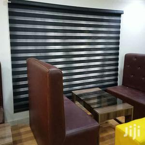 Modern Window Blinds Perfect for Offices,Schools,Churches   Windows for sale in Central Region, Cape Coast Metropolitan