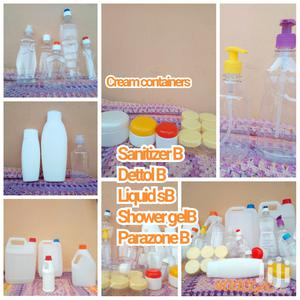 Vaac Plastic Bottles | Manufacturing Materials for sale in Greater Accra, Ga West Municipal