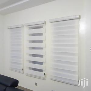 White Curtains Blinds | Home Accessories for sale in Greater Accra, Labone