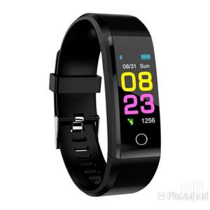 Fitness Smart Band ( Health ) | Smart Watches & Trackers for sale in Greater Accra, Airport Residential Area