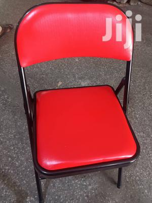 Foldable Chair   Furniture for sale in Greater Accra, Agbogbloshie