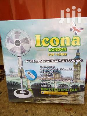 Icona Remote Fan | Home Appliances for sale in Greater Accra, Accra Metropolitan