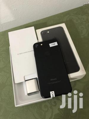 New Apple iPhone 7 32 GB Black   Mobile Phones for sale in Greater Accra, Tema Metropolitan
