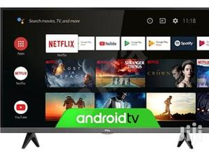 """New in Box TCL 40"""" Smart Android LED Slim TV   TV & DVD Equipment for sale in Greater Accra, Accra Metropolitan"""