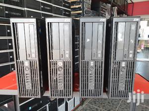 Desktop Computer HP Z240 8GB Intel Xeon HDD 500GB   Laptops & Computers for sale in Labadi, La Wireless