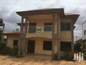 An Executive 4bedrooms House With 2bedrooms Boys Quarters   Houses & Apartments For Sale for sale in Greater Accra, Adenta