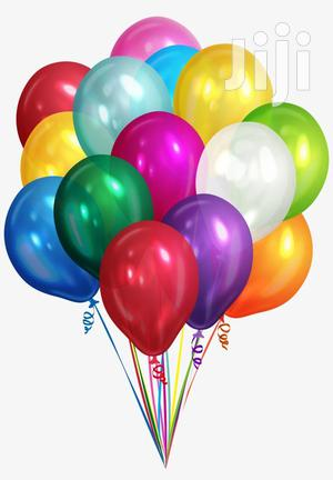 Balloon 100pcs | Home Accessories for sale in Greater Accra, Kotobabi