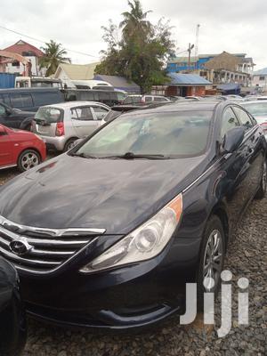 Hyundai Sonata 2011 Blue | Cars for sale in Greater Accra, Achimota