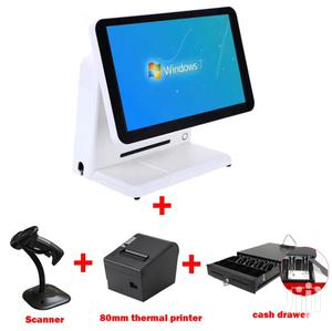 Full POS Touch Screen PC And Peripherals For Sale (Bundle) | Store Equipment for sale in Greater Accra, Ashaiman Municipal