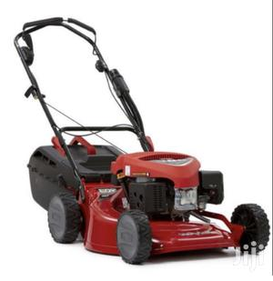 Brand New Leo Lm40-e 3 HP 1ltr Fuel Tank 40mm Mower | Garden for sale in Greater Accra, Accra Metropolitan
