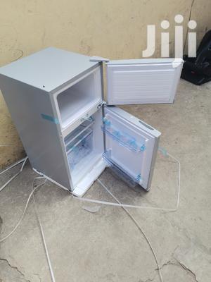 Newly Nasco Double Door Table Top Fridge   Kitchen Appliances for sale in Greater Accra, Adabraka
