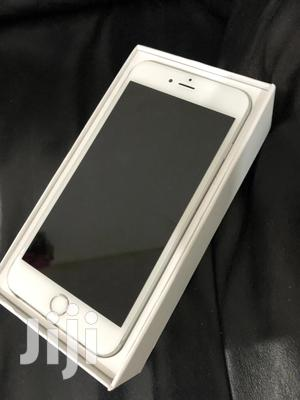 New Apple iPhone 7 128 GB Silver   Mobile Phones for sale in Greater Accra, Tema Metropolitan