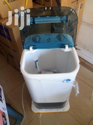 Best Nasco 6kg Single Tub Washing Machine   Home Appliances for sale in Greater Accra, Nima