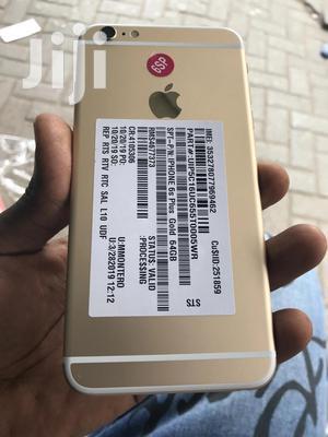Apple iPhone 6s Plus 64 GB   Mobile Phones for sale in Ashanti, Kumasi Metropolitan