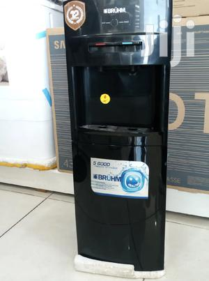 Superb Bruhm Water Dispenser With Storage (Bds-1169)   Kitchen Appliances for sale in Greater Accra, Accra Metropolitan