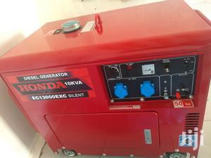 HONDA 10kva DIESEL Silent Keystart@New Generators | Electrical Equipment for sale in Greater Accra, Accra Metropolitan