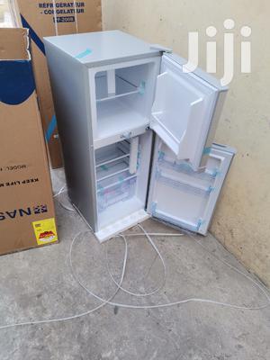 New Nasco Double Door Fridge | Kitchen Appliances for sale in Greater Accra, Adabraka