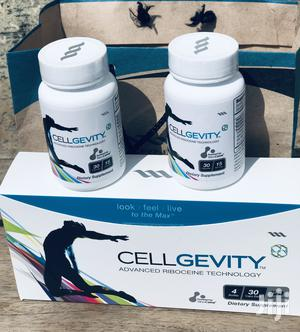 Max Cellgevity Immune Booster | Vitamins & Supplements for sale in Greater Accra, Accra Metropolitan