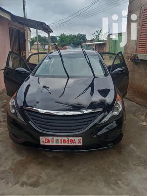 Hyundai Sonata 2012 Black | Cars for sale in Greater Accra, Achimota